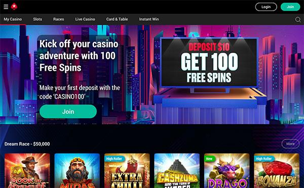 PokeStars Casino