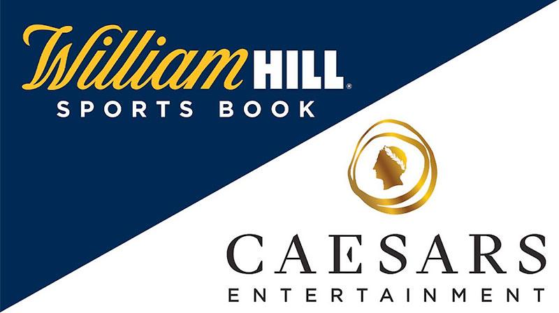 Caesars William Hill takeover