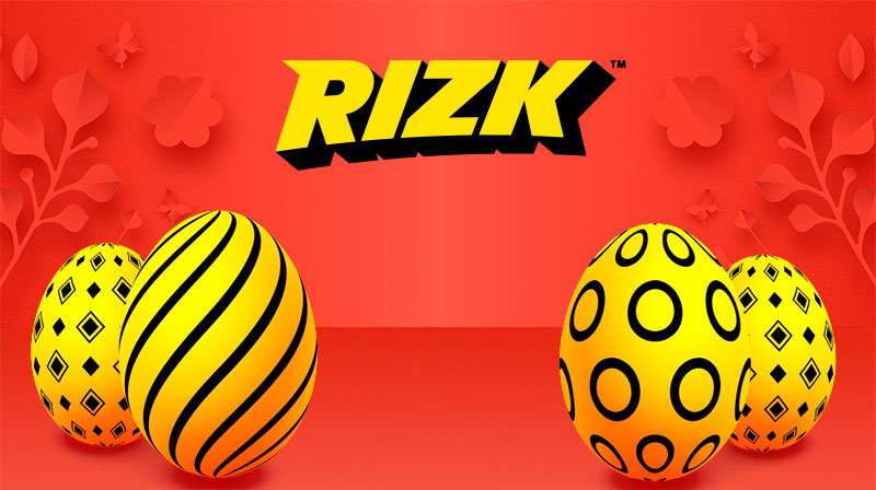 Rizk Casino Easter Rewarding