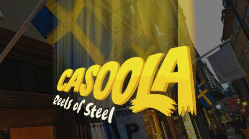 Casoola Casino Arrived in Sweden