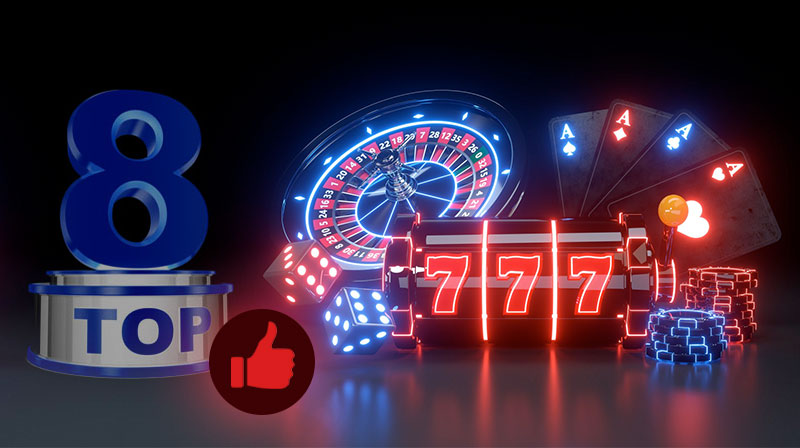 Online Casinos Advantages