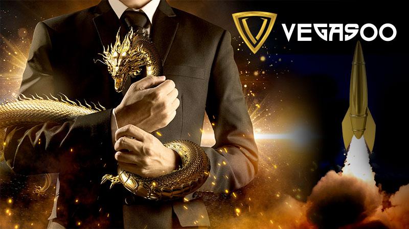Vegasoo Casino Launching