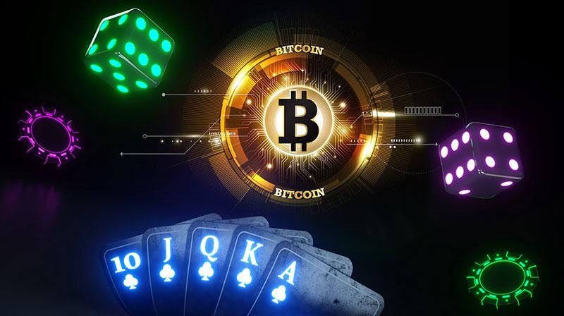 Bitcoin Casinos Revolution